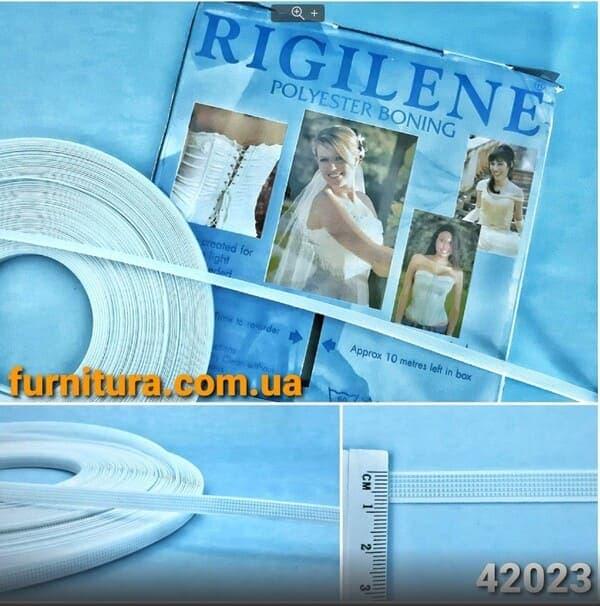 регилин белый, 8 мм