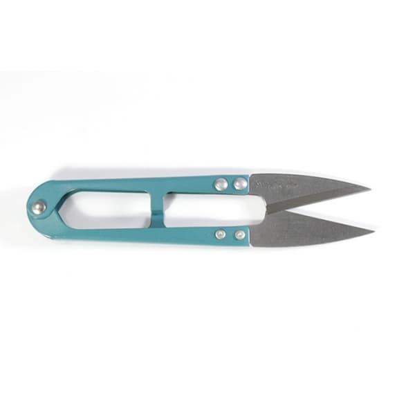 Ножницы для очистки металлические, 10.5 см