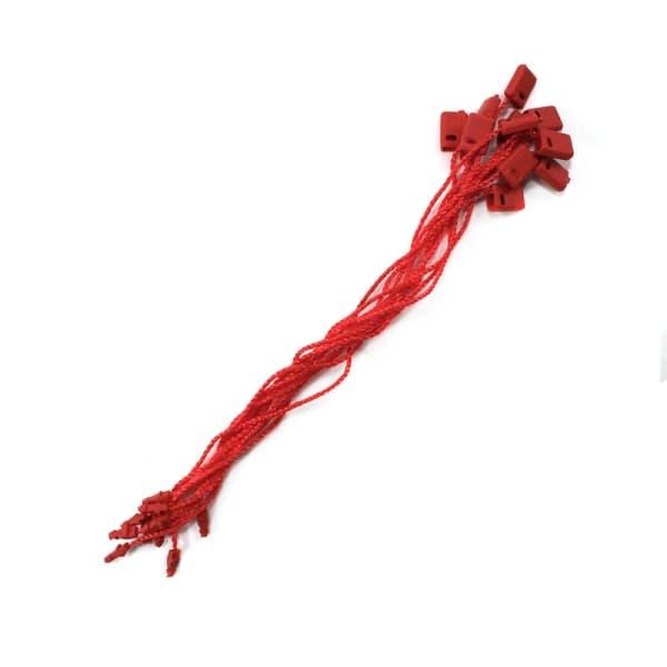 Мини-пломба красная (1000 шт.)