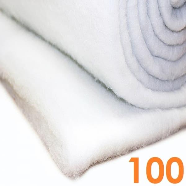 Синтепон 100/грамм (рул.50м)