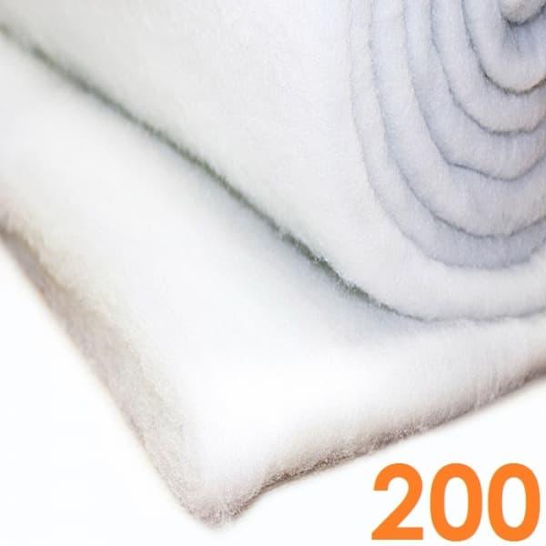 Синтепон 200/грамм (рул.25м)