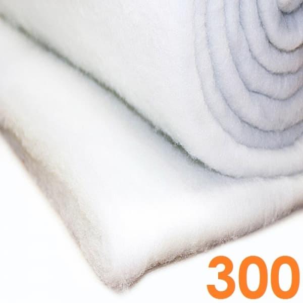 Синтепон 300/грамм (рул.15м)