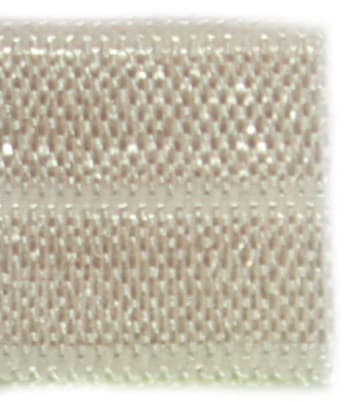 Резинка бейка айвори, 16 мм