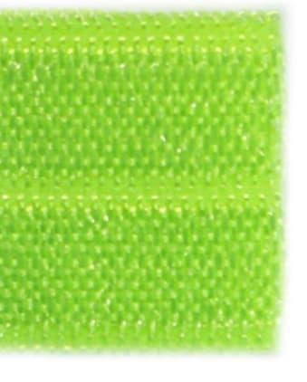 Резинка бейка салатовая, 16 мм