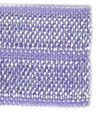 Резинка бейка фиолетовая, 16 мм