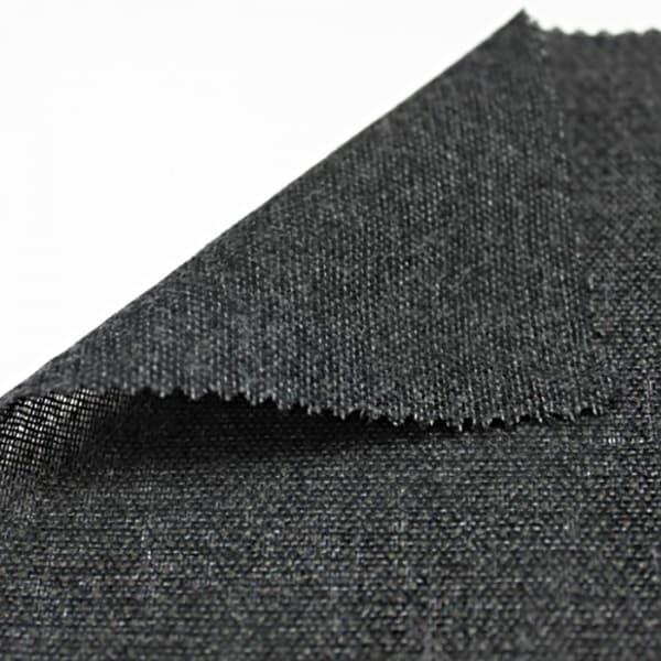 Дублерин черный 126, 90 см