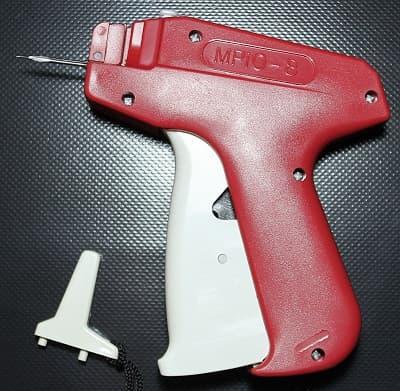 Пистолет Mpio 8, для крепления этикеток