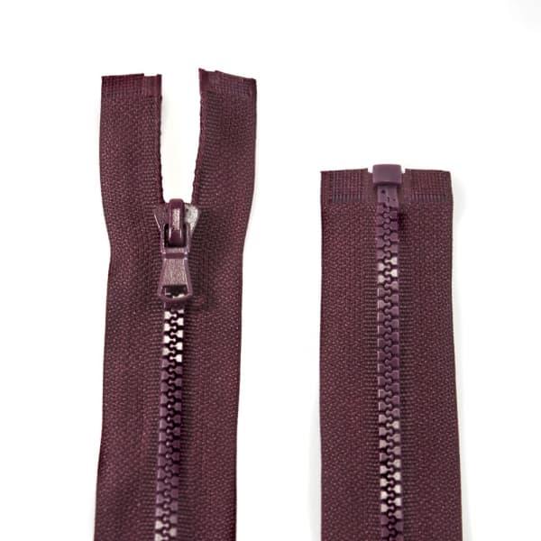 Молния Lux бордо, 62 см