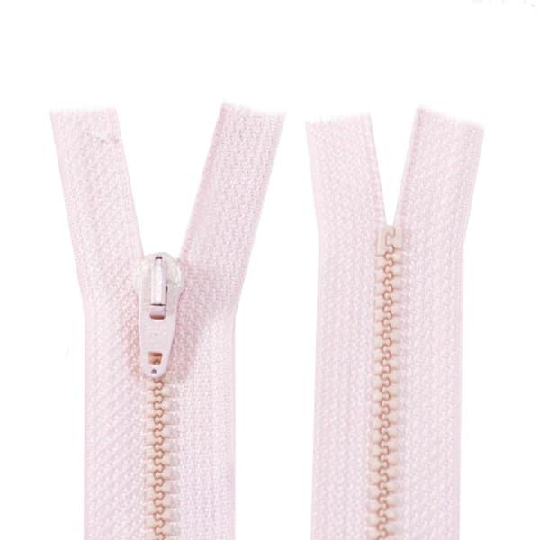 Молния Lux розовая, 16 см