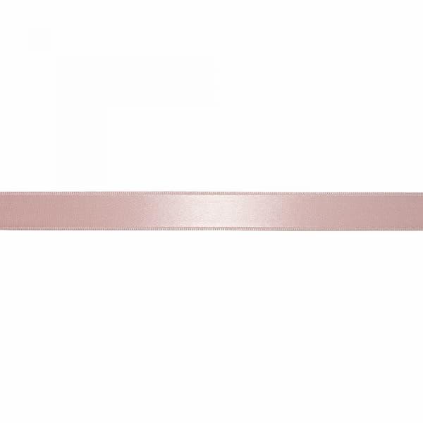 Лента атласная розовая, 2 см