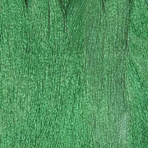 Кисточка из шелковой нити, 8 см (1)
