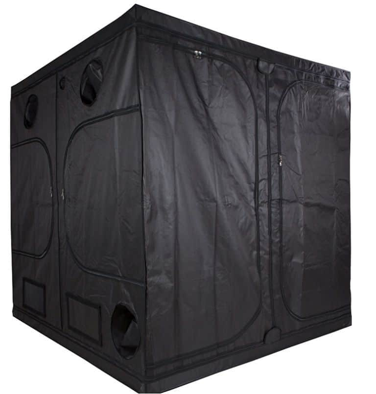 probox indoor hp 240*240*200см