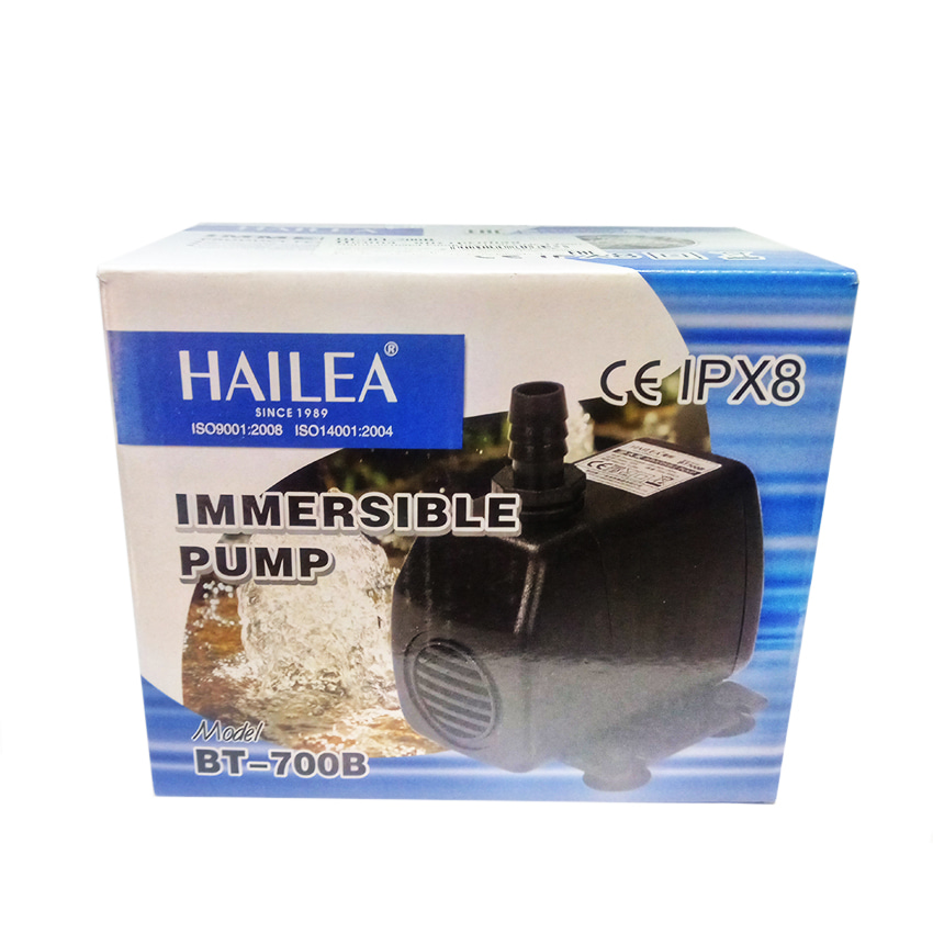 помпа hailea multifunctional pump bt-700b