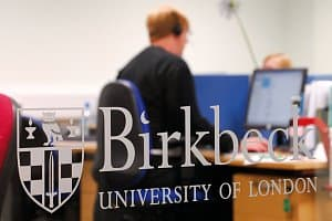 ONCAMPUS London, Birkbeck