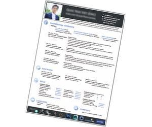 Developing a Compelling Jewellery Resume