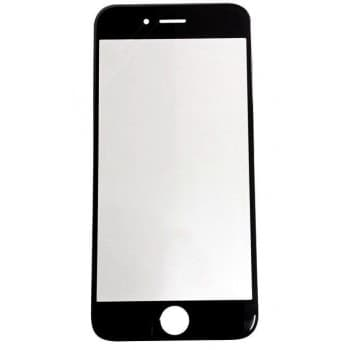 LCD screen glass Apple iPhone 6S black