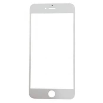 LCD screen glass Apple iPhone 6S white