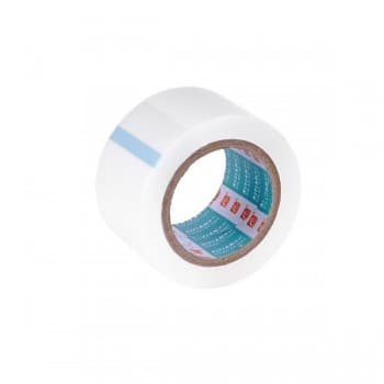 Adhesive tape for remove dust 8cm transparent