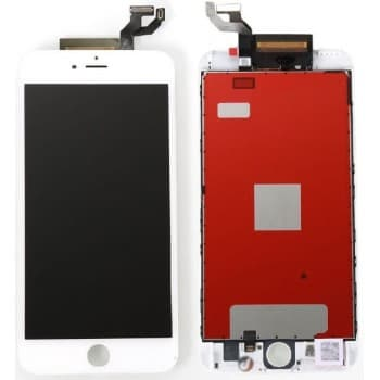 LCD screen iPhone 6S with touch screen white Premium