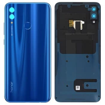 Back cover for Honor 10 Lite blue (Sapphire Blue) original (used Grade B)