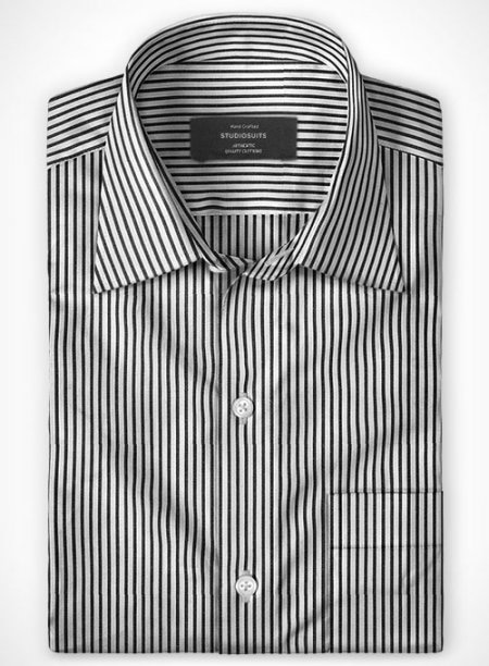 Cotton Sgamba Shirt