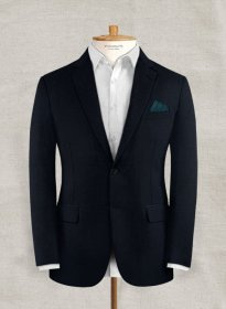 Loro Piana Zidani Wool Jacket