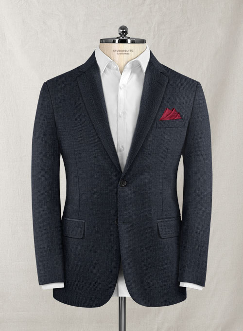 Loro Piana Light Weight Summer Sacceli Wool Jacket