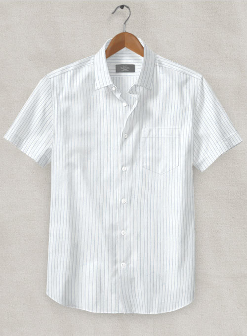 Giza Graham Cotton Shirt