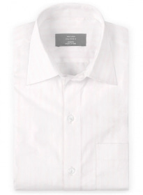 Italian Cotton Light Pink Tois Shirt
