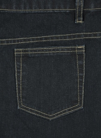 Nevis Blue Jeans - Denim-X Wash