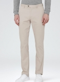 Stretch Summer Weight Cotton Dress Pants
