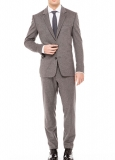 Reda Flannel Wool Suits