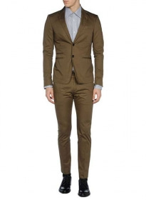 Stretch Chino Suits