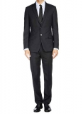 Custom Suits - With Fit Guarantee