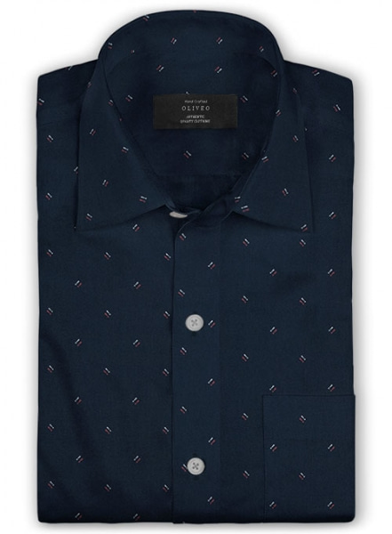 Italian Cotton Pina Shirt