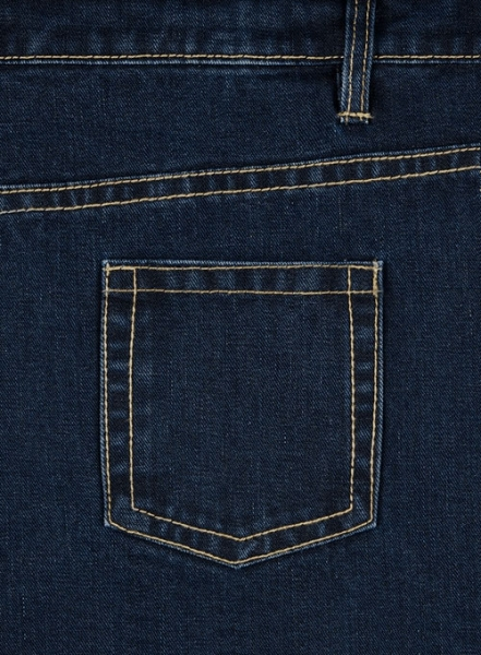 Storm Blue Denim-X Wash Jeans