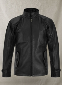 Leather Jacket #851