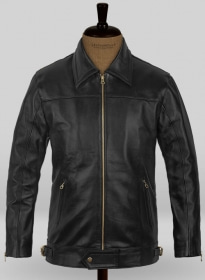 Leather Jacket #885