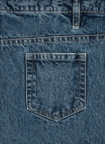 Skywalk Blue Jeans - Blast Wash