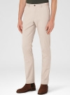 Stretch Summer Weight Chino Pants