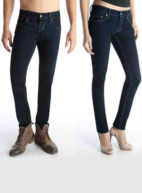 Body Sucker Stretch Jeans