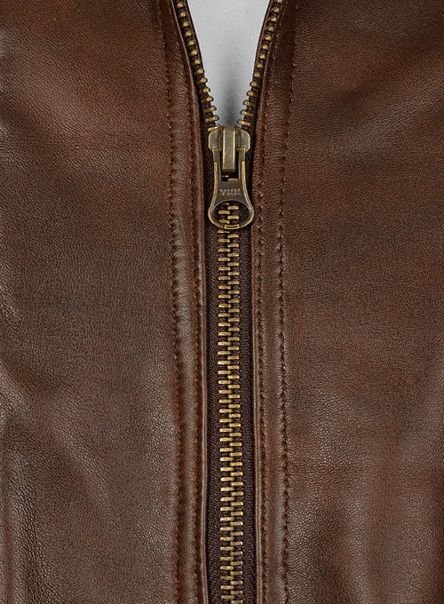 Leather Jacket #94 - Click Image to Close