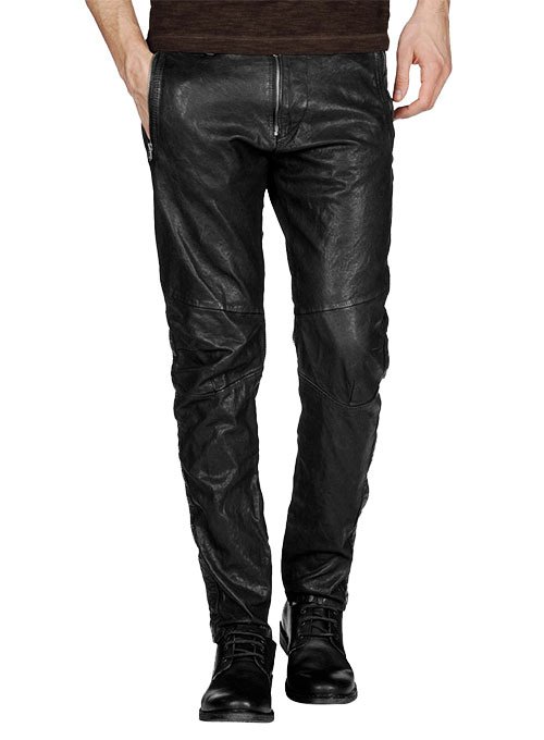 Leather Pants - Style #513