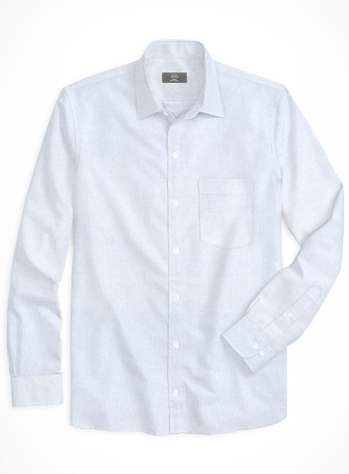 Cotton Romana Shirt - Full Sleeves