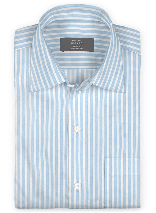 Italian Cotton Sovra Shirt