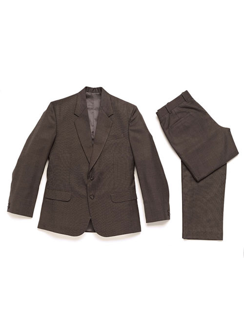 The Spanish Collection - Wool Suits