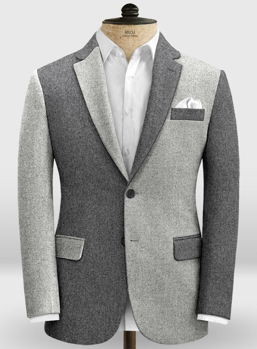 FunMix Tweed Suit