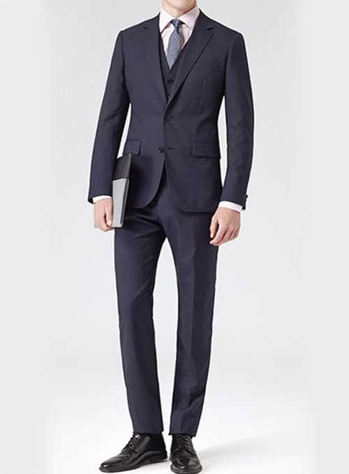 Wool Suits - Express Delivery