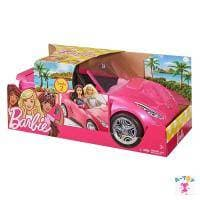 Mattel Barbie DVX59 Барби Кабриолет купить