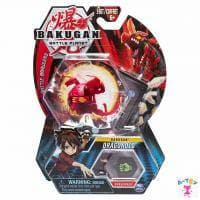 Bakugan, Dragonoid